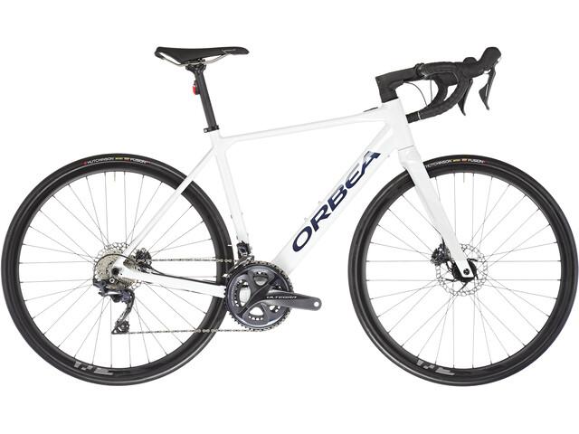 Orbea Gain D20, blanco